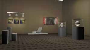 Gallery Maya Renders 1